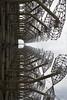 Duga OTH Radar - Chernobyl Exclusion Zone (Rolandito.) Tags: chernobyl duga oth over horizon radar woodpecker ukraine дуга antenna receiver soviet