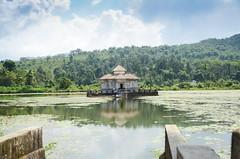 Jain Temple Varanga, Karkala (shashikanth_shetty) Tags: hebri udupi karkala kere basadi jain temple varanga