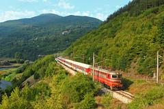 44 140,  460 ( - ) (geobg) Tags: bdz train locomotive railway transport