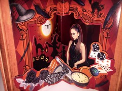 2016 HALLOWEN_ CARD (Namie Amuro Live ♫) Tags: postcard halloween jacketsscans fighter namie amuro 安室奈美恵