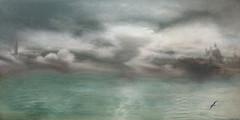 nice day (Barabba Kappler) Tags: tempesta storm venezia venice water clouds nuvole badday