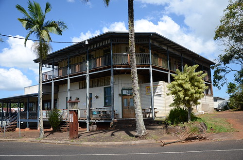 DSC_5856 Peeramon Hotel, 1 Main Street, Peeramon, Queensland