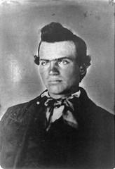 George Burgh - gramp of George M Klinefelter