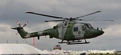 WESTLAND LYNX  AH7 XZ612 (Fleet flyer) Tags: westlandlynxah7xz612 westlandlynxah7 lynxah7 westland lynx ah7 xz612 helicopter royal marines royalmarines royalinternationalairtattoo riat gloucestershire raffairford