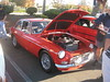 MGB GT. (goldiesguy) Tags: goldiesguy automobile auto automobiles antique cars car classic classics carshow old outdoors vehicle engines englishcars mg mgbgt