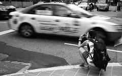 Chinatown, Singapore. 2016 (Mambo Ferido) Tags: streetphotography kodak trix expiredfilm photodocumentary streetphoto humandocumetary people photojournalism traveler film 35mm leica m6 staybrokeshootfilm analog singapore