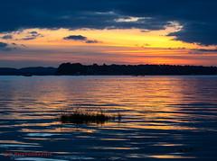 Harbour Sunset (TDR Photographic) Tags: dorset england poole thedorsetrambler uk coast contrejour evening harbour landscape light possibles shore sunset
