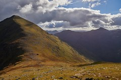 Autumn in the Crianlarich Hills, Scottish Highlands (neilsimpson515) Tags: nikon nikond800e nikon2470 crianlarichhills scotland highlands scottishhighlands