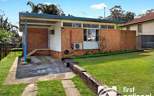38 Torres Crescent, Whalan NSW 2770