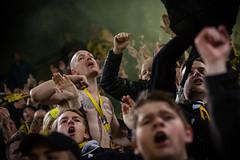 VIF - LSK 2012 (KnutHSolberg) Tags: ullevl ullevlstadion tippeligaen 2012 soccer lillestrm lillestrmsk 2012viflsk derby fotball sport ullevaalstadion