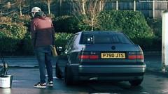Dave's Volkswagen Vento (Graeme Kirkwood2) Tags: volkswagen volkswagenvento vento vw dub lowered staggered stanced