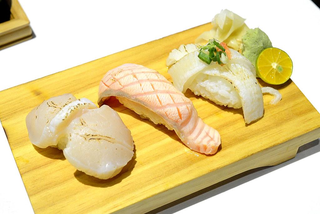 好聚會日本料理