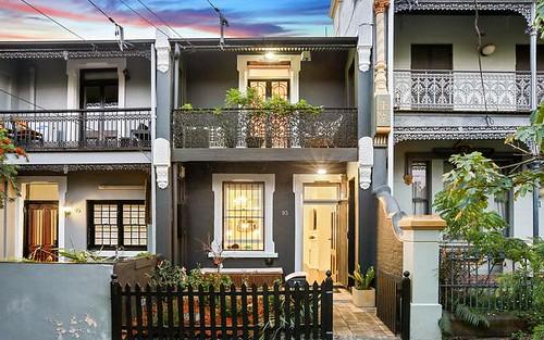 93 Marian Street, Enmore NSW 2042