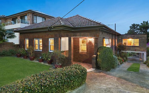 47 Prince Edward Avenue, Earlwood NSW 2206