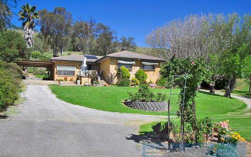 258 Back Kootingal Road, Tamworth NSW 2340