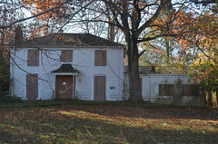 Viola Abandonment (rchrdcnnnghm) Tags: abandoned house violany ramapony rocklandcountyny oncewashome