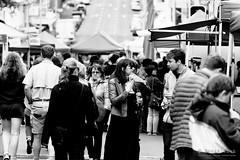 20161106-04-Tasmanian Farmgate randoms (Roger T Wong) Tags: 2016 australia bw farmgate hobart rogertwong sel70300g sony70300 sonya7ii sonyalpha7ii sonyfe70300mmf2556goss sonyilce7m2 tasmania tasmanianfarmgatemarket blackandwhite crowd market mono monochrome people stalls