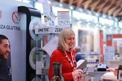 GlutenFree  Expo 2016 (Patty.co) Tags: glutenfree glutenfreeexpo rimini fiera senza glutine humansofglutenfreeexpo