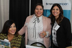 2016 SoCal Women Business & Wellness Conference , New American Funding