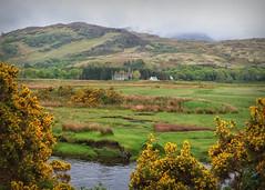 An Gearasdan.. (Harleynik Rides Again.) Tags: angearasdan thebarracks glenelg scotland generalwade harleynikridesagain