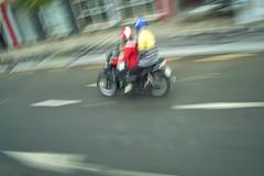 Motorbike Mania (annemcgr) Tags: motorbikes bikes movement motion icm vietnam fineartphotography annemcgrath