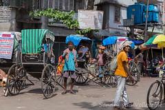 Kolkata 24-09-2016-81 (SaVo Fotografie www.savofotografie.wordpress.com) Tags: kolkata india kalighat kali temple