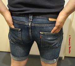 jeansbutt11033 (Tommy Berlin) Tags: men jeans butt ass ars levis 501