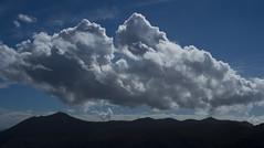Es Peni (peretorres1) Tags: nube cloud capdecreus emporda peni olympus
