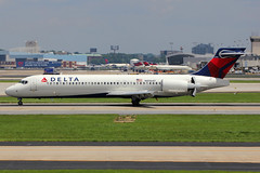 N896AT   Boeing 717-2BD   Delta Air Lines (cv880m) Tags: atlanta georgia hartsfield jackson atl katl n896at boeing 717 717200 7272bd delta dal deltaairlines