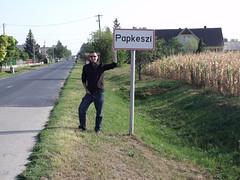 Papkeszi (Norbert Bnhidi) Tags: veszprmmegye veszprm papkeszi tbla nvtbla helysgnvtbla teleplsnvtbla helysgnv sign namesign placenamesign placename tafel ortstafel ortsname