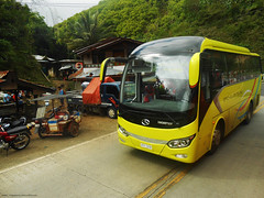 Bachelor Tours 476 (Monkey D. Luffy 2) Tags: bus mindanao photography philbes photo philippine philippines enthusiasts society kinglong