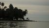 Tailana in the evening (AnyRoadAnywhere) Tags: ocean sea beach nature sumatra indonesia sand asia southeastasia aceh sziget pulau sumatera singkil banyak indonézia tailana szumátra