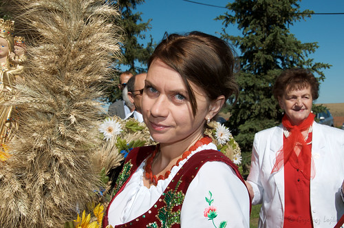 "Dożynki na Wawelu 2015 • <a style=""font-size:0.8em;"" href=""http://www.flickr.com/photos/126655942@N03/20219556214/"" target=""_blank"">View on Flickr</a>"