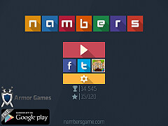 數字串轉換(Nambers)