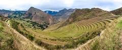 (Hugo Chinaglia) Tags: trip travel sky mountain snow tourism peru nature rio cuzco clouds river landscape cusco natureza roadtrip tourist paisagem cu vale valley neve sacred nuvens backpacker turismo montanha turista sagrado mochileiro mochilao