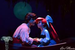 Under the Sea - Journey of the Little Mermaid (disneylori) Tags: ariel eric princess disney disneyworld wdw waltdisneyworld magickingdom fantasyland enchantedforest disneyprincess thelittlemermaid newfantasyland undertheseajourneyofthelittlemermaid