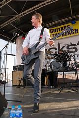 Guitars On The Beach 20150905-1662 (Rob Swain Photography) Tags: music beach unitedkingdom gig livemusic band dorset gb lymeregis liveevent gotb guitarsonthebeach