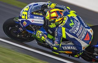 Valentino Rossi - Yamaha