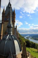 Schloss Drachenburg (Ana Camamiel) Tags: germany deutschland palace alemania palacio schlossdrachenburg
