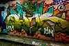 graffiti5 (Steve J Cottis) Tags: london art graffiti leakestreet tokina1116mm28 nikond5300