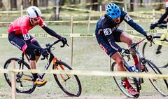 Bike Race (Chris Liszak Photography) Tags: park autumn fall sports race niagara falls nikond3200 firemans