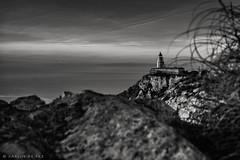 Carlos de Paz (mesaroldan2015) Tags: mar arquitectura paisaje almera patrimonio carboneras