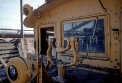 Toledo Edison 1993 12 (jsmatlak) Tags: railroad chicago electric cta engine railway toledo locomotive edison s105