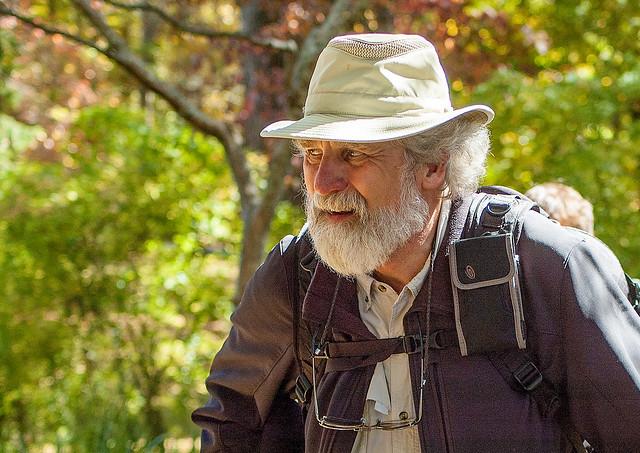 Nature Photography Ecotour - October 10, 2015