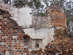 Maria Island Ruins