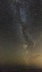 Milky Way 1 (George O Mahony) Tags: way milky