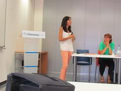 Stakeholder workshop organizada en el proyecto MEET
