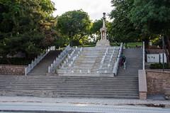 Konya - Alaaddin Tepesi From Mevlna Caddesi (Le Monde1) Tags: monument turkey nikon islam sultan turkish dervish anatolia tepesi moslem whirlingdervishes alaaddin sinanpasha d7000 lemonde1 hasanpasha mevlnacaddesi fatmahtun