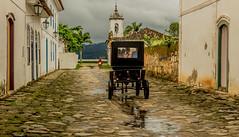 Em Alguma Rua de Paraty.... (mariohowat) Tags: brazil arquitetura brasil riodejaneiro paraty hdr cidadehistórica brasilcolonial platinumheartaward