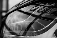 Eyes of Audi (plane-spotter31) Tags: light white black reflection sports beauty wheel sport matrix germany deutschland grid twilight eyes shoot power gorgeous wheels autobahn led suit german showroom a3 shooting tt a4 audi a5 luxury a6 a8 quattro sportcar powerfull sportback worldcars